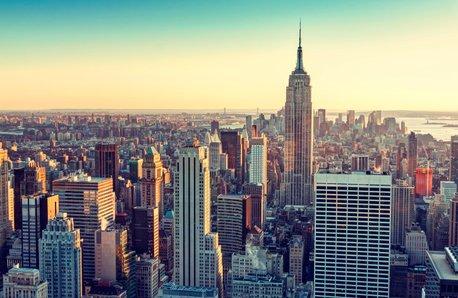 New York St David's