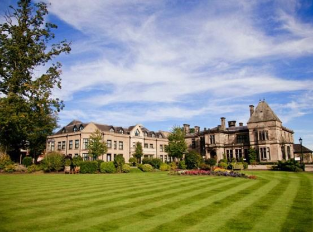Rookery Hall Hotel & Spa, Cheshire
