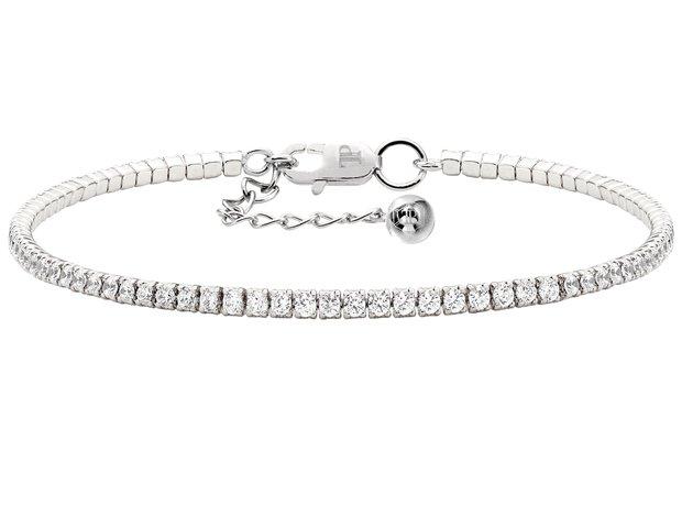 Allure Tennis Bracelet