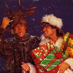 Wham! Last Christmas