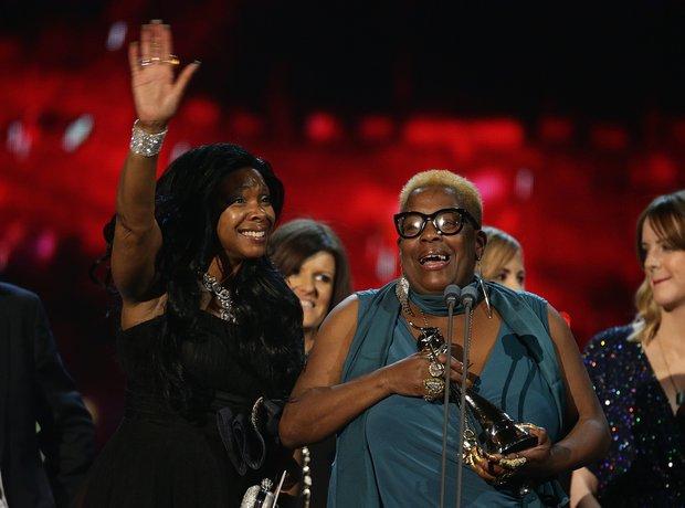 National TV Awards 2015
