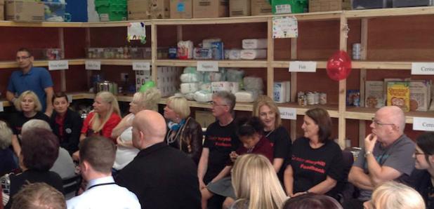 Greater Maryhill Foodbank