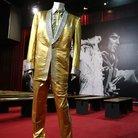 Elvis Presley's Gold Suit