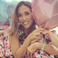32. Our Smooth Saturday presenter, Myleene Klass celebrated her 37th birthday