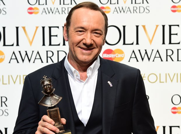 Olivier Awards 2015