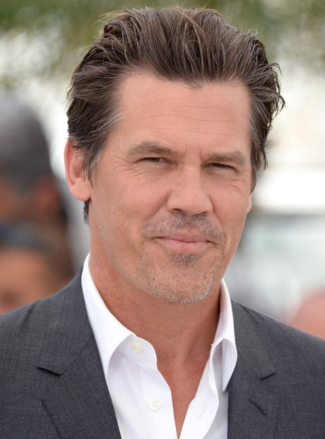 Then and Now Josh Brolin The Goonies