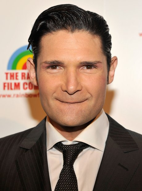 Then and Now The Goonies Corey Feldman