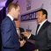 34. Lionel Richie Meets Prince William