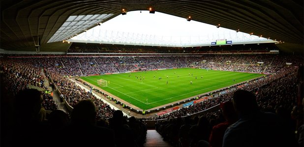 Stadium of Light Full