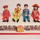 Image 2: music inspired beatles cakes