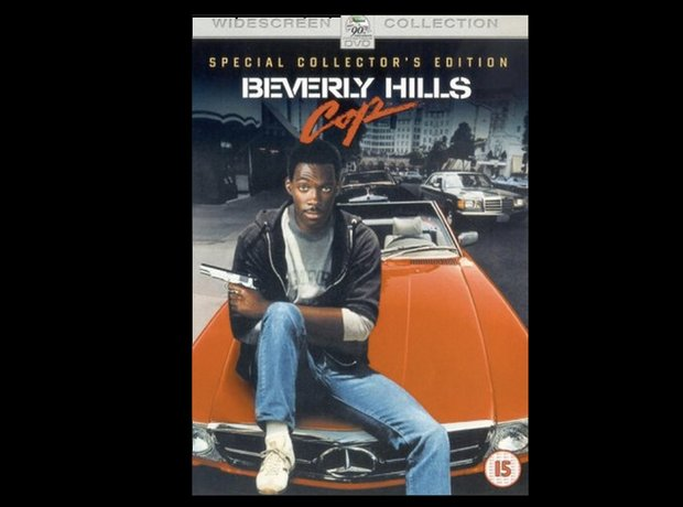 80s movies dvds beverly hills cop