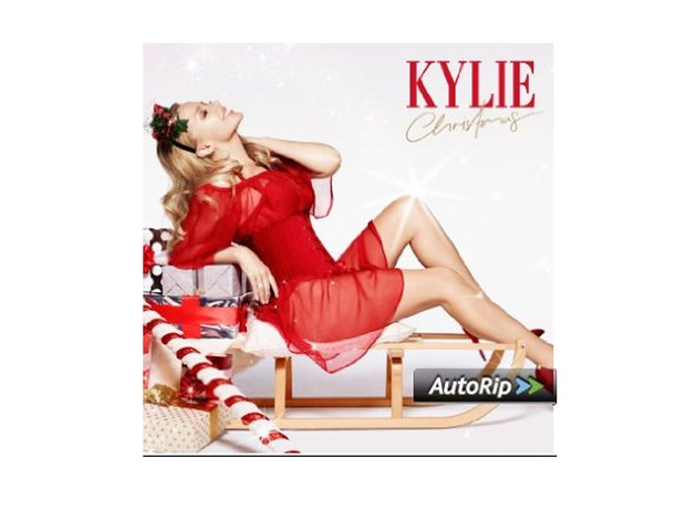 Kylie - Kylie Christmas