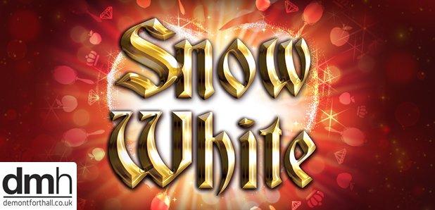 snow white dmh