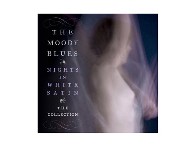Nights In White Satin - Moody Blues