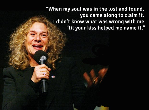 Carole King Best lyrics