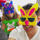 15. Michael Buble Celebrates Easter With His Family