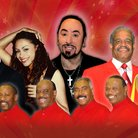 David Gest Is Alive With Soul 2016