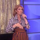 Celine Dion appears on Ellen