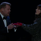 Endless Glove James Corden