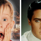 Elvis in Home Alone fan theory