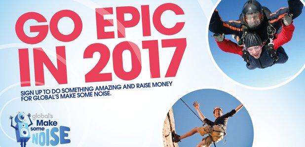 Go Epic 2017