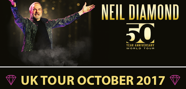 Neil Diamond Concert Tour  Reviews