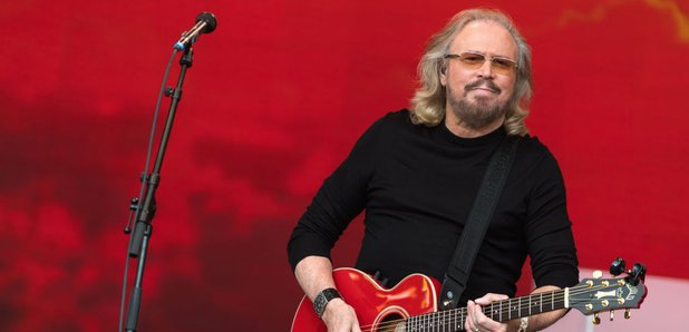 Barry Gibb Reveals The Secret Behind Still Performing At ...