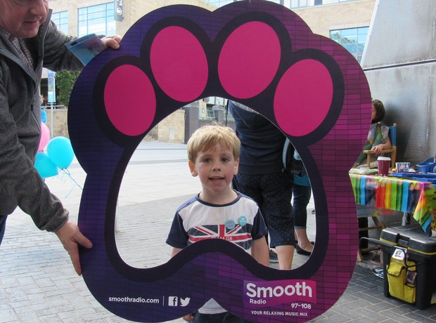 The Lowry Open Day